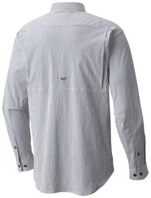 812cce6dae4 Men's PFG Super Harborside Woven Long Sleeve Shirt | Columbia.com