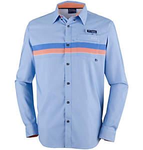 Men's Super Harborside™ Woven LS Shirt