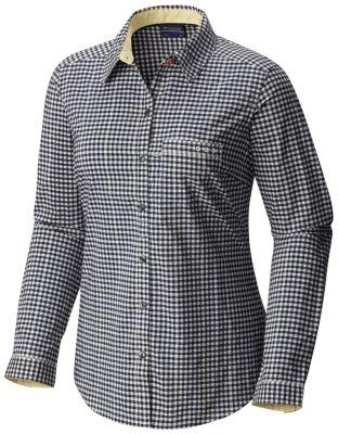 aec18cb203a Columbia | Women's PFG Super Harborside Woven Long Sleeve Button Up Shirt