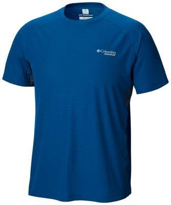 ce31438d3e6 Men's Titan Ultra Short Sleeve Tee Shirt | Columbia.com