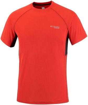 Men's Titan Ultra™ Short Sleeve Shirt | Tuggl