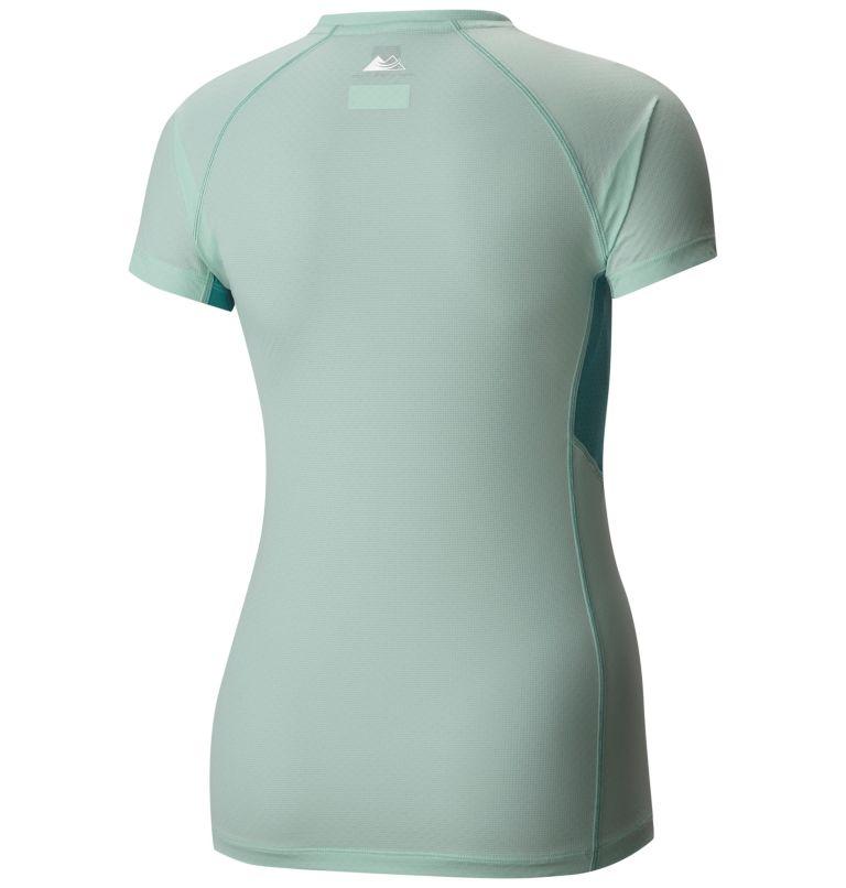 Women's Titan Ultra™ Short Sleeve Shirt Women's Titan Ultra™ Short Sleeve Shirt, back