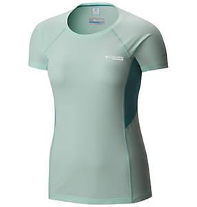 Camisa de manga corta Titan Ultra™ para mujer