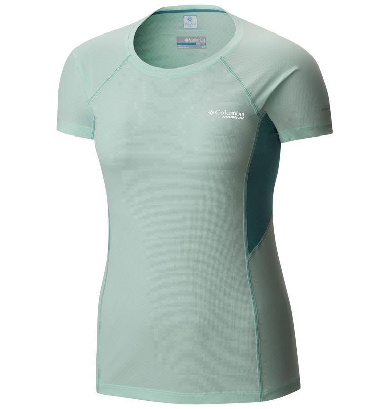 Women's Titan Ultra™ Short Sleeve Shirt Women's Titan Ultra™ Short Sleeve Shirt, front