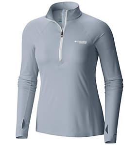 Women's Titan Ultra™ Half Zip Shirt