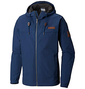 Men's Rockwell Falls™ Casual Windbreaker—Tall