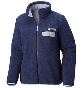 Women's Mountain Side™ Heavyweight Fleece