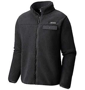 Men's Mountain Side™ Heavyweight Fleece