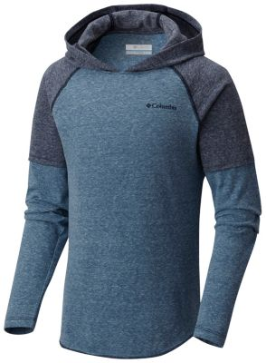 Kids' Silver Ridge™ Novelty Hoodie at Columbia Sportswear in Oshkosh, WI | Tuggl