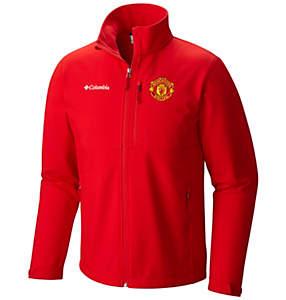 Men's Ascender™ Softshell Jacket - Manchester United