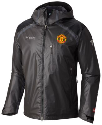 Men's OutDry™ Ex Diamond Shell - Manchester United | Tuggl