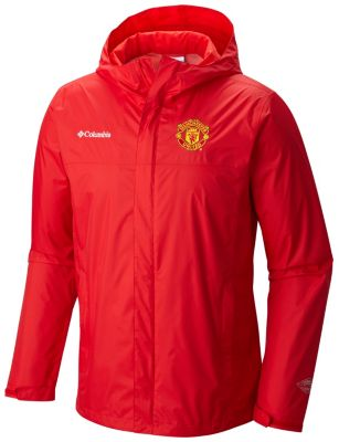 Men's Watertight™ II Jacket - Manchester United at Columbia Sportswear in Economy, IN | Tuggl