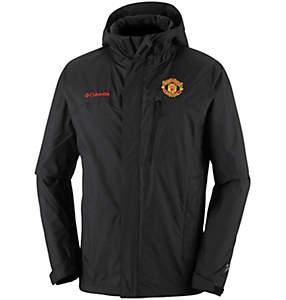 Pouring Adventure™ Jacke für Herren - Manchester United