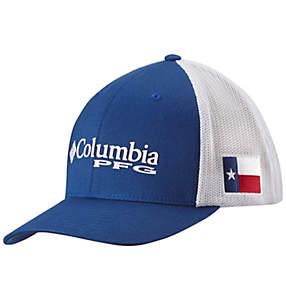 PFG Mesh Stateside™ Ball Cap - Texas