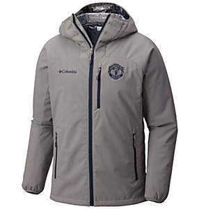 Dutch Hollow™ Hybrid-Jacke für Herren - Manchester United