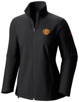 Women's Kruser Ridge™ Softshell Jacket - Manchester United   Tuggl