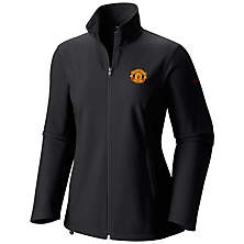 Columbia Women's Kruser Ridge Softshell Manchester United