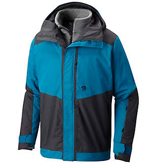 Men's KillSwitch™ Composite 3-in-1 Jacket