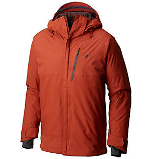 Men's Superbird™ Insulated Jacket