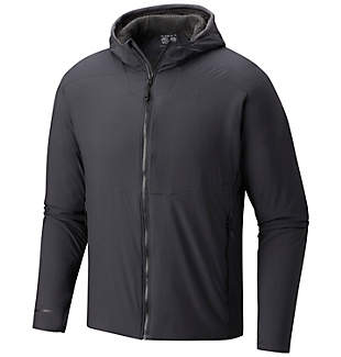 Men's ATherm™ Hooded Jacket