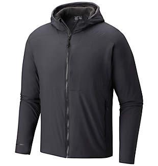 Manteau à capuchon ATherm™
