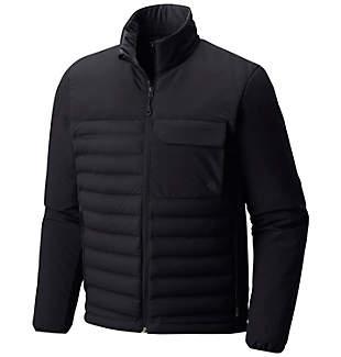 Men's StretchDown™ HD Jacket