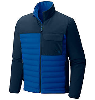 Men's StretchDown™ HD Jacket