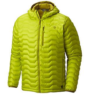 Men's Nitrous™ Hooded Down Jacket