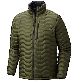 Men's Nitrous™ Down Jacket