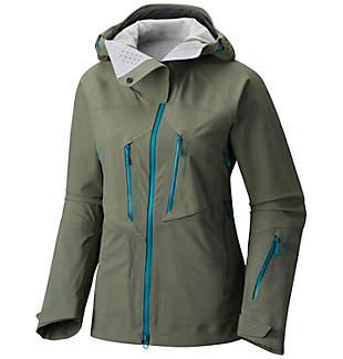 Women's BoundarySeeker™ Jacket