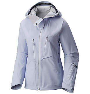 Women's BoundarySeeker™ Jacket