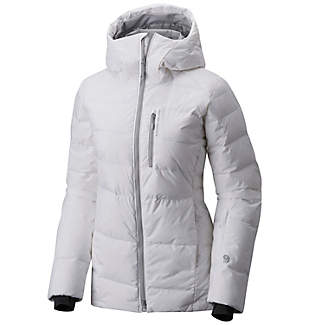 Women's Snowbasin™ Down Jacket