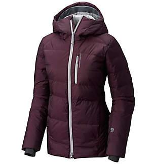 Women's Snowbasin™ Down Jacket