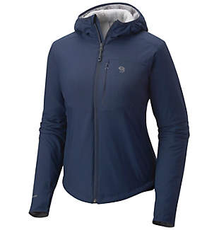 Women's Skypoint™ Hooded Jacket