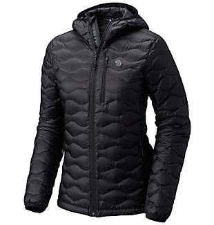 Manteau à capuchon en duvet Nitrous™