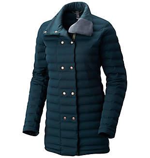 Women's StretchDown™ Coat