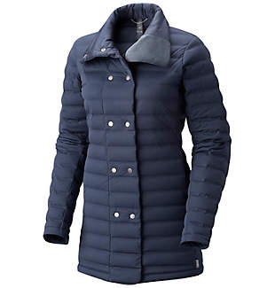 Women's StretchDown™ Coat