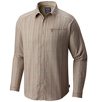 Men's Stretchstone V™ Long Sleeve Shirt
