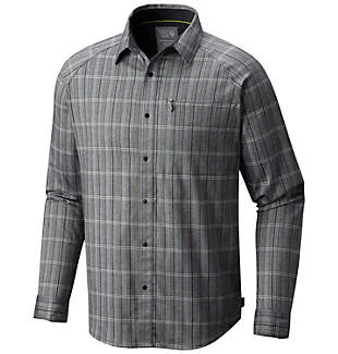 Men's Stretchstone V™ Long Sleeve Shirt