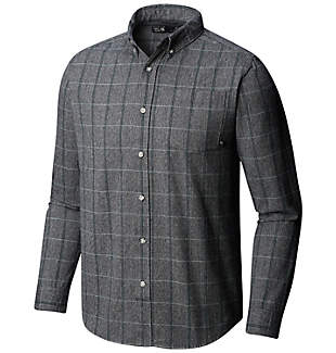 Men's Ashby™ Long Sleeve Shirt