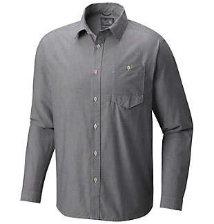 Men's Foreman™ Long Sleeve Shirt