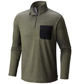 Men's Mainframe™ Long Sleeve 1/4 Zip