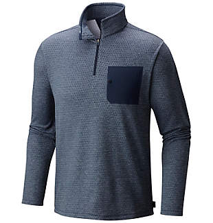 Men's Mainframe™ Long Sleeve 1/4 Zip
