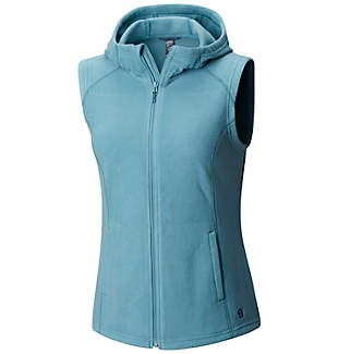 Women's MicroChill™ Hooded Vest