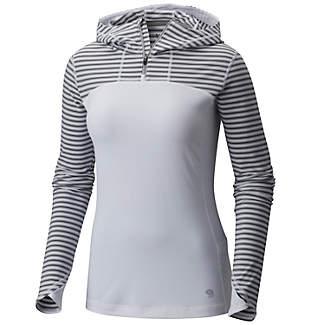 Women's Butterlicious™ Long Sleeve Hoody