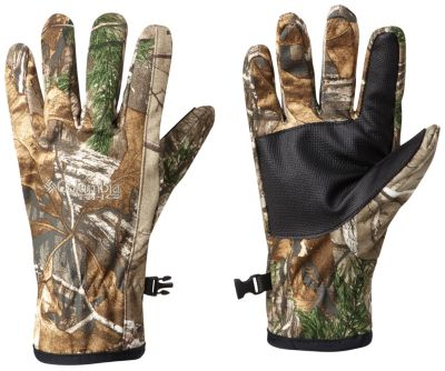Men's Stealth Shot™ Softshell Shooter Glove | Tuggl