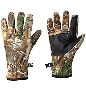 Men's Stealth Shot™ Softshell Shooter Glove