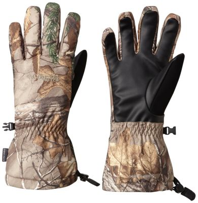 Men's Stealth Shot™ III Glove | Tuggl