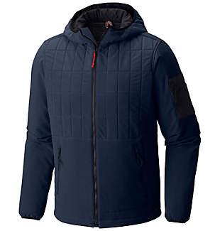 Men's Schematic™ Hooded Jacket