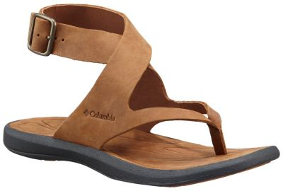 Women's Caprizee ™ Sandal Nubuck | Tuggl